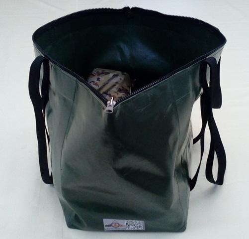 сумка  для дичи с молнией