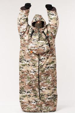 Мешок охотника ОМОН-40 расцветка Мультикам
