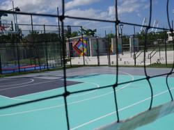 Volleyball/Basketball
