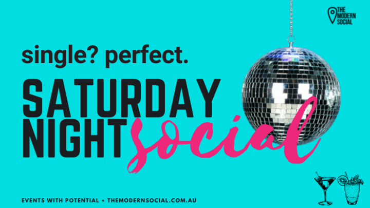 Saturday Night Social