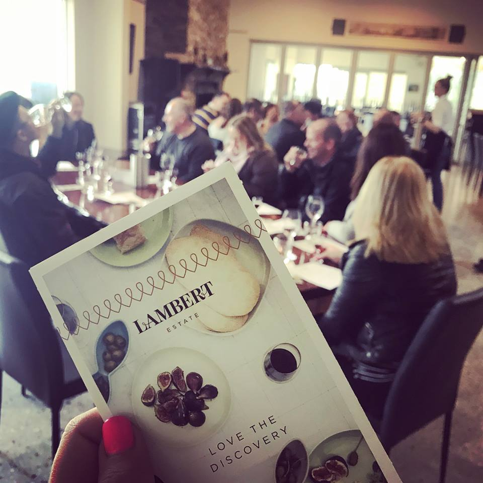 wine tour singles barossa valley