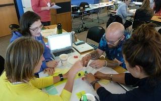 Next Generation Science Standards Collaboratives