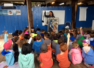 Marine Science Institute: Leaders in Providing Science Experiences for Students!