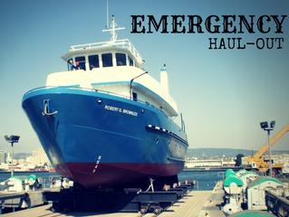 SOS - Save Our Ship