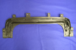 Structural Sunroof Component - Front Cro