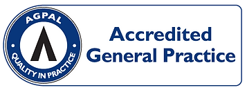 AGPAL - Accredited Symbol - General Prac