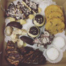 Varieta Di Biscotti Di Natale.JPG