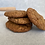 Thumbnail: Salted Oatmeal Chocolate Chip Cookies