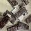 Thumbnail: Chocolate Raspberry Snack Bars