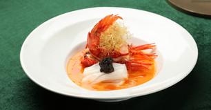 TMHK_CC_A la Carte Menu_Braised lobster
