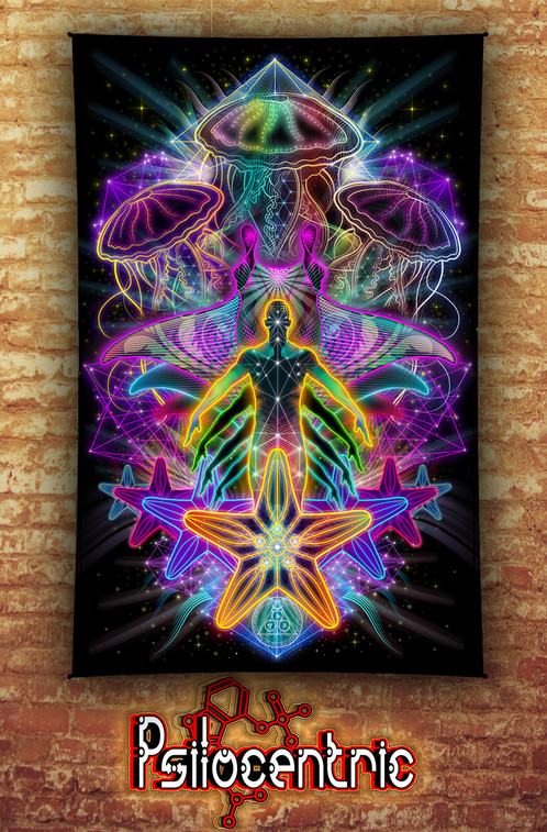 Add Some Color To Your Home With This Brilliantly Unique Full Sublimation  Wall Tapestry Designed By DigiTrip! Each Tapestry Is Numbered Limited  Edition 10.