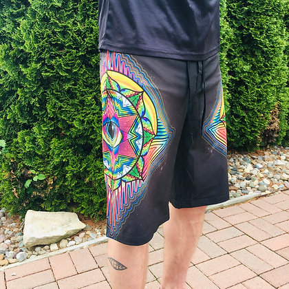 """Colorado"" Board Shorts"