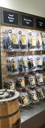 Fixture Assemly & Installation, Decor Package Installation, Merchandising