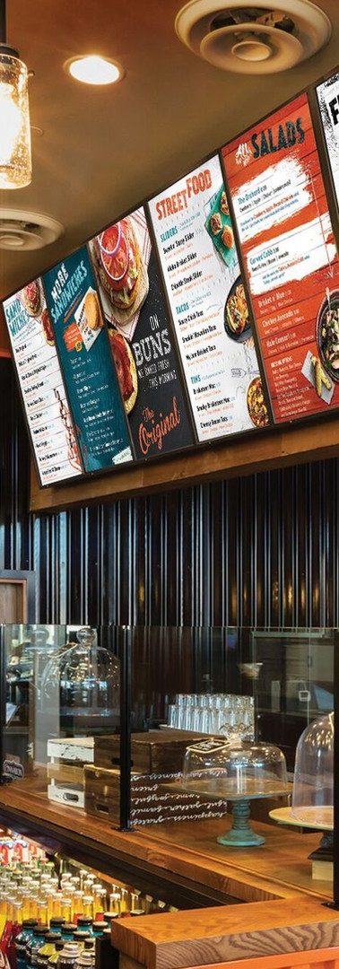 Szchlotsky's Austin Eatery