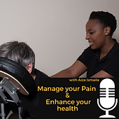 healin hands massages & sport therapy podcast