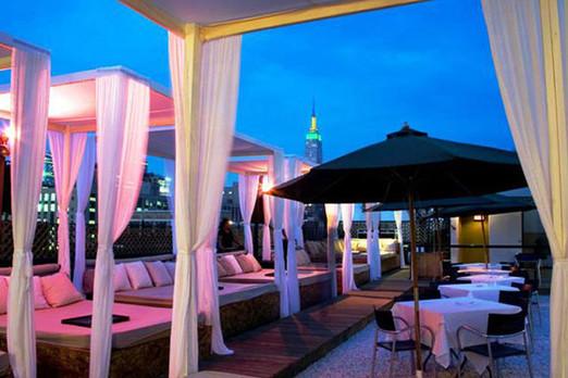 Restaurant BED | NewYork