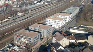 Gleis 13 Gütersloh