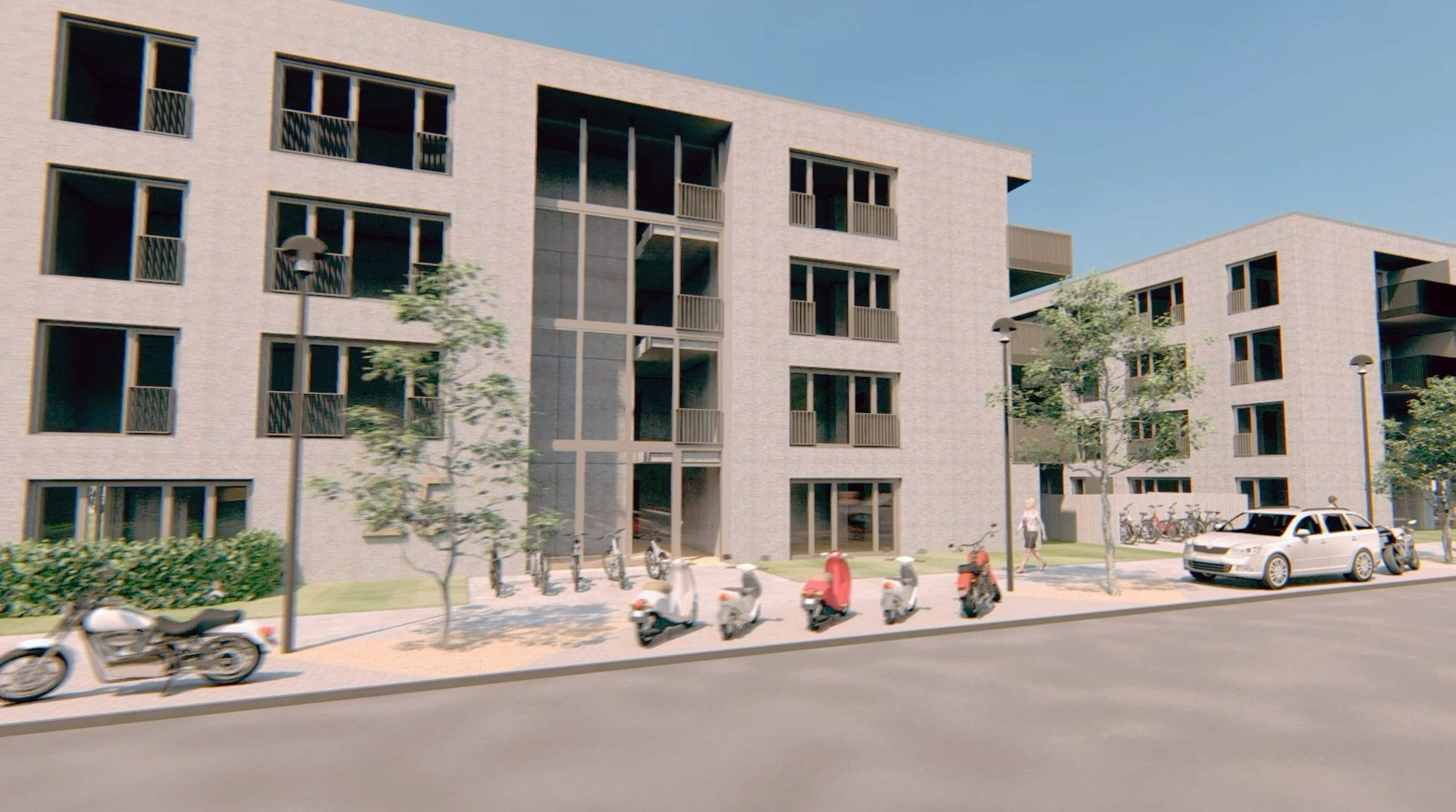 Campus-Westend 09