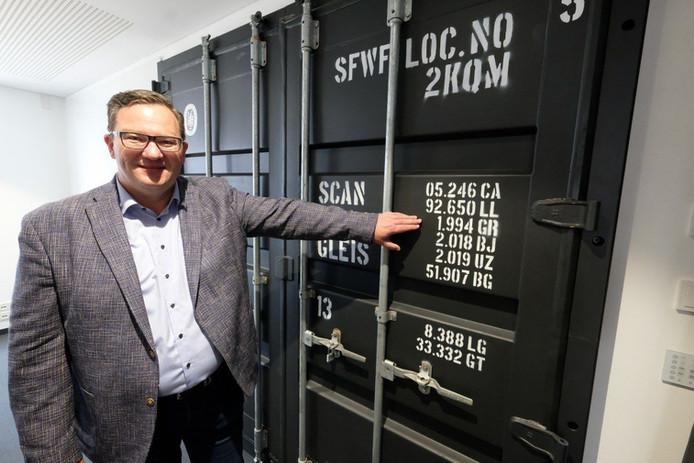erich schemmann - scanfabrik