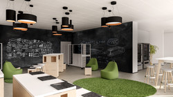 FH-Bielefeld CreativeLab