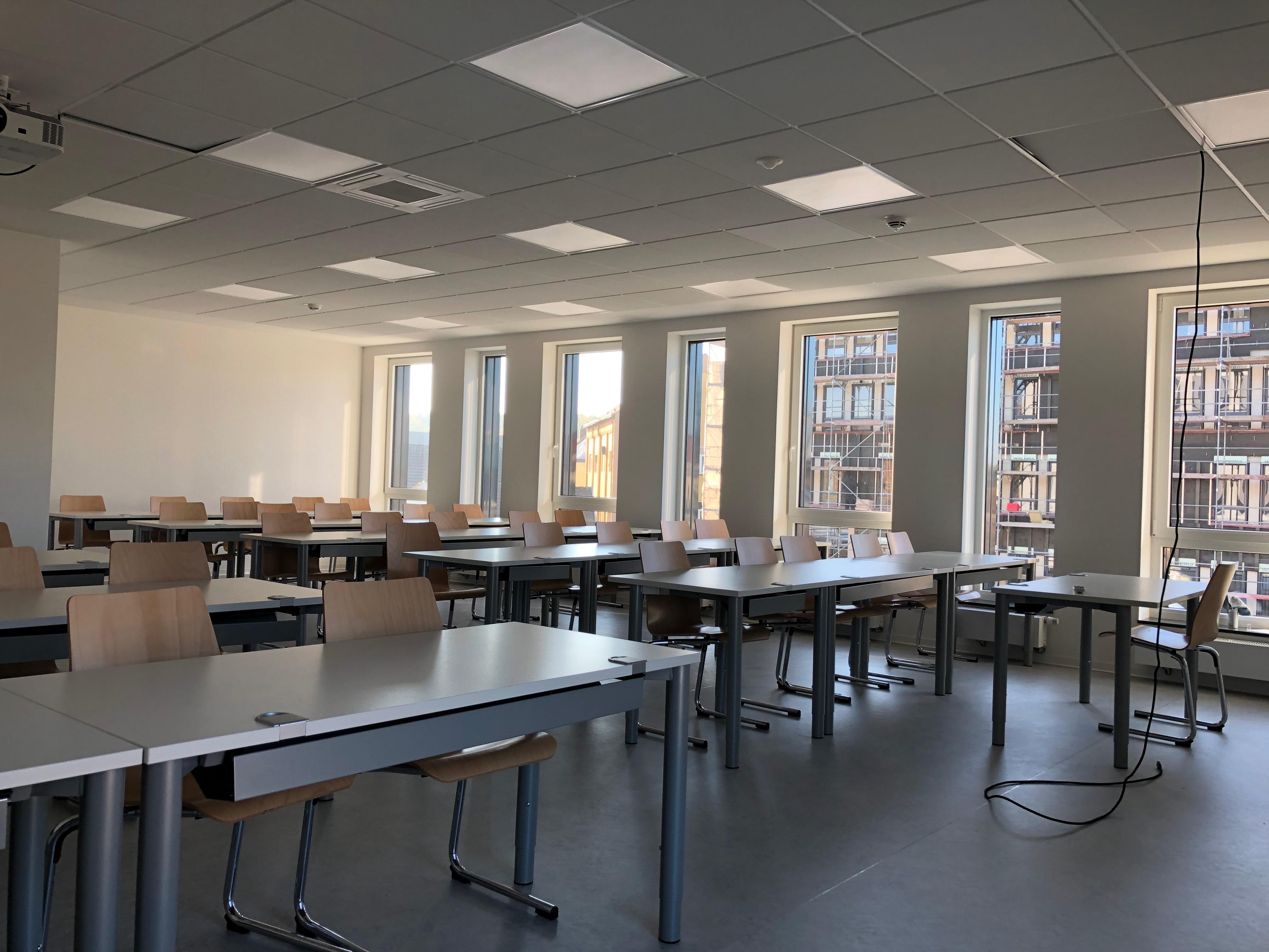 FH-Bielefeld Seminar