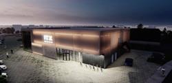 FitX Hilden - jd architekten 008