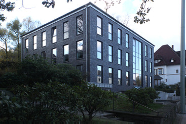 Bürohaus K.