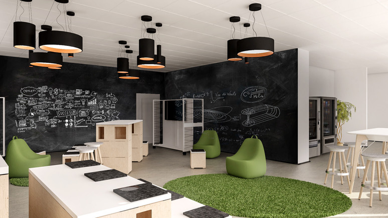 FH Bielefeld | CreativeLab