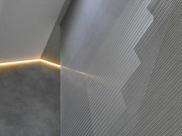 Treppenhausgestaltung MFH EWS 10