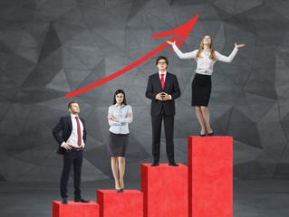 אסטרטגיה אחת למשא ומתן להעלאת שכר וקידום שמגיעים לך