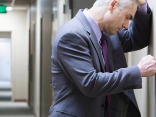איך תתמודדו עם כשלון עסקי?