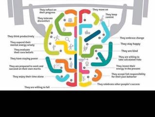 18 דברים שאנשים חזקים מנטלית עושים