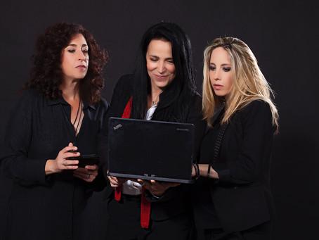 לא מתנצלות: לנשים מגיע מתחם עבודה משותף אחר וטוב יותר