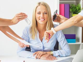 למה גברים מצליחים יותר מנשים בעסקים? ומה צריכות נשות עסקים ומנהלות לשים לב כדי להצליח?