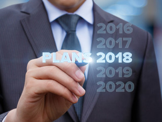 חמישה טיפים לפיתוח תוכניות עבודה 2018