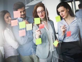 החוקים החדשים לניהול אנשים ועסקים