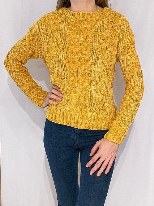 C759 Sweater Chenille Coco