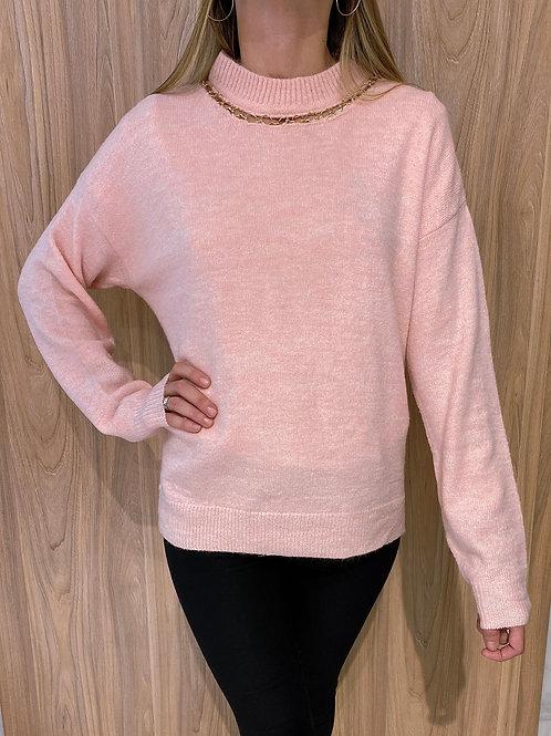 C719 Sweater collar Mykonos
