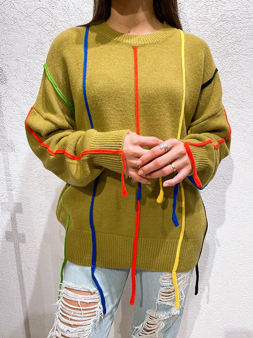 C810 Sweater Ayora