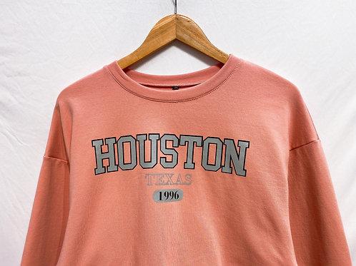 C803 Buzo corto Houston