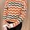 Thumbnail: C721 Sweater Zigzag Yenn