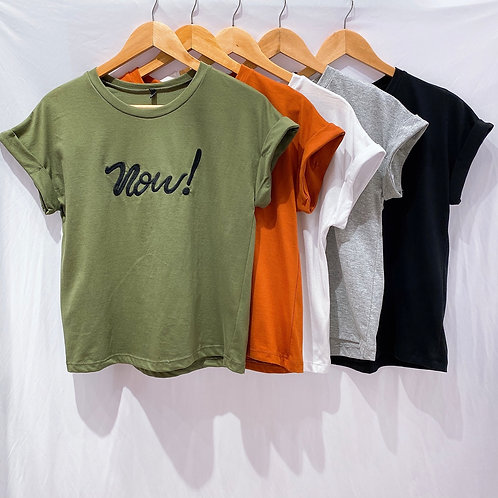 C783 Remera Jersey Now