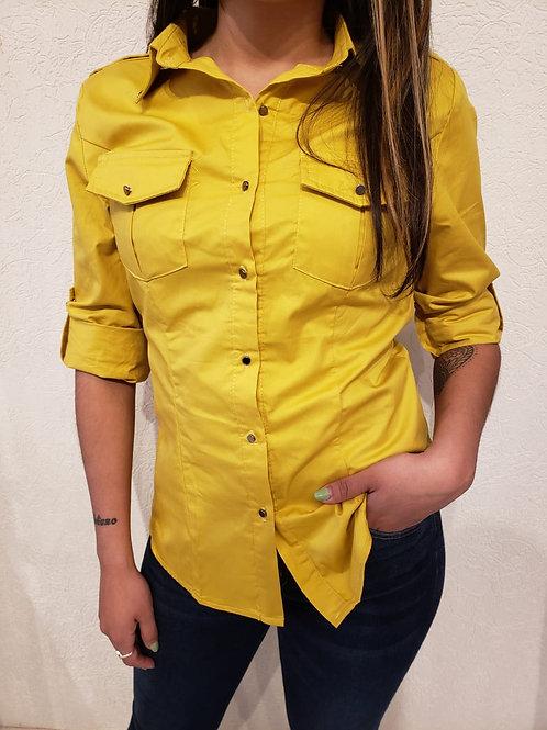 C163 Camisa COAST