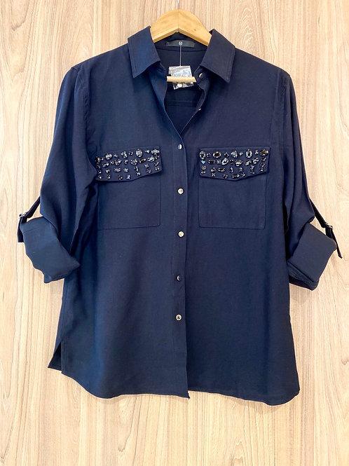 C169 Camisa Pehuen