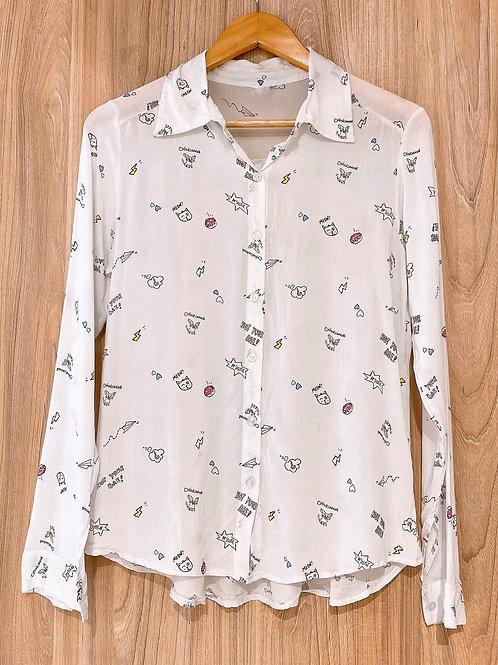 Camisa Chiwawa