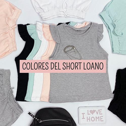 C410 Short Panal Loano