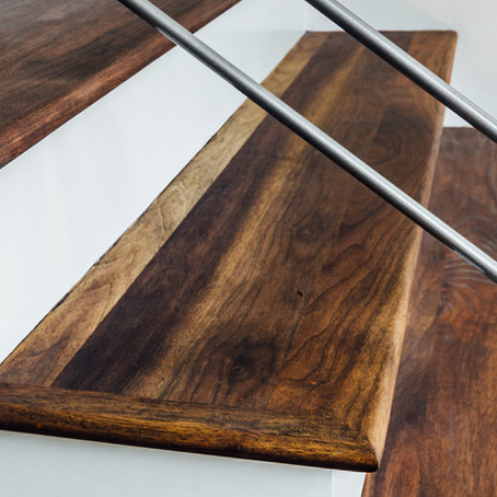 Hardwood Stairs: What You Need to Know