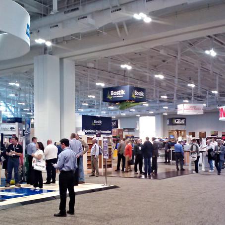 2014 NWFA Expo