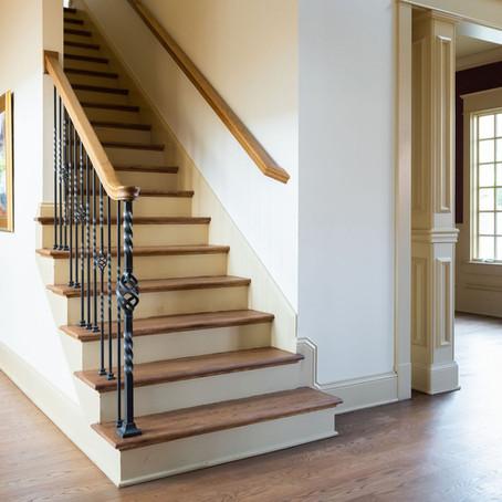 Dark vs. Light Hardwood Floors