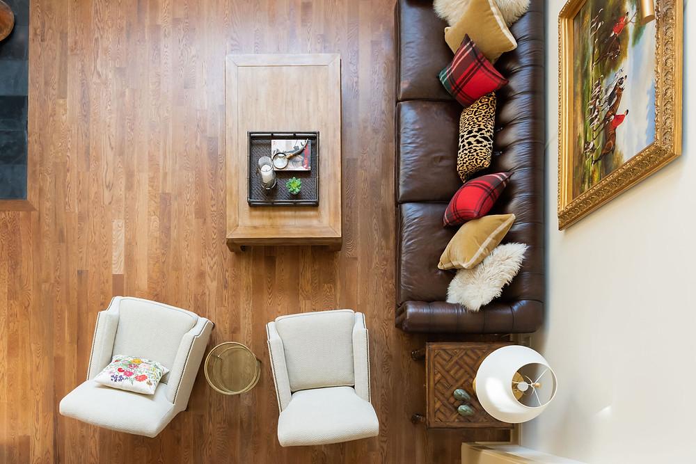 Pet-friendly flooring